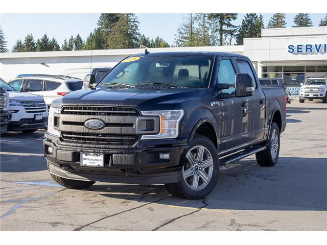 2018 Ford F-150  (Stk: 8F19691) in Surrey - Image 3 of 25