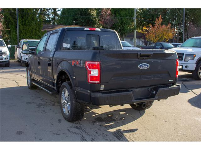 2018 Ford F-150  (Stk: 8F19691) in Surrey - Image 5 of 25