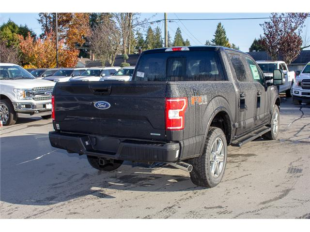 2018 Ford F-150  (Stk: 8F19691) in Surrey - Image 7 of 25