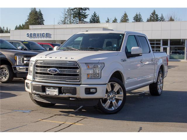 2016 Ford F-150 Limited (Stk: P6704) in Surrey - Image 3 of 14