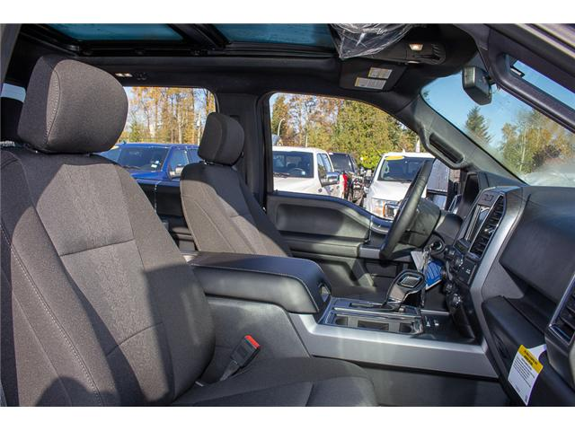 2018 Ford F-150  (Stk: 8F19691) in Surrey - Image 20 of 25