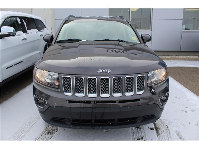 2015 Jeep Compass Sport/North (Stk: 199893) in Brooks - Image 2 of 14
