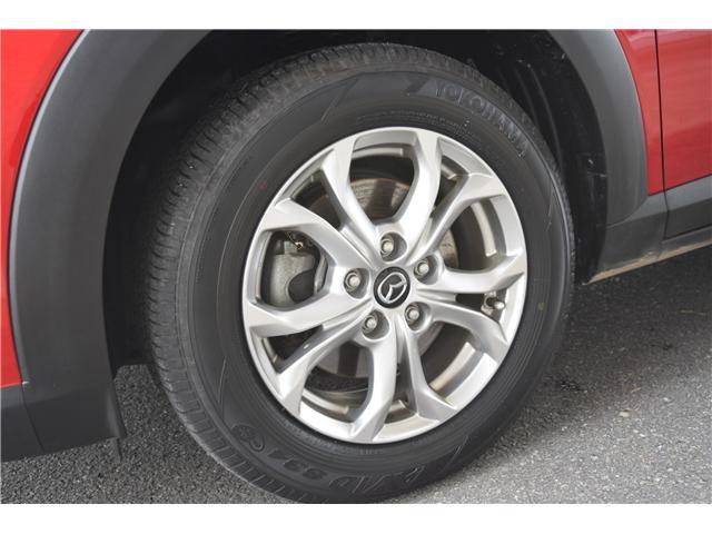 2017 Mazda CX-3 GS (Stk: ) in Cobourg - Image 6 of 23