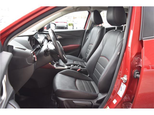 2017 Mazda CX-3 GS (Stk: ) in Cobourg - Image 8 of 23