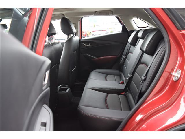 2017 Mazda CX-3 GS (Stk: ) in Cobourg - Image 9 of 23