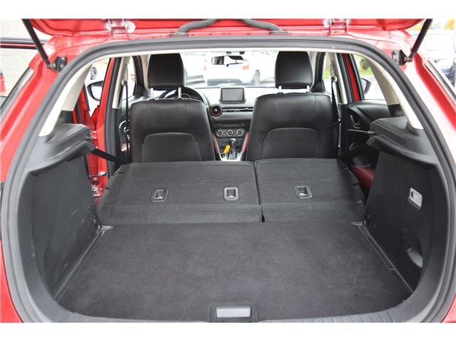 2017 Mazda CX-3 GS (Stk: ) in Cobourg - Image 13 of 23