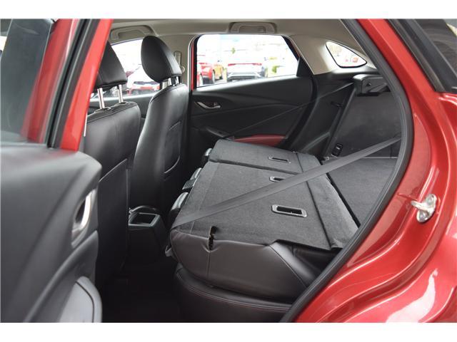2017 Mazda CX-3 GS (Stk: ) in Cobourg - Image 10 of 23