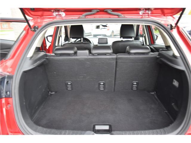 2017 Mazda CX-3 GS (Stk: ) in Cobourg - Image 12 of 23