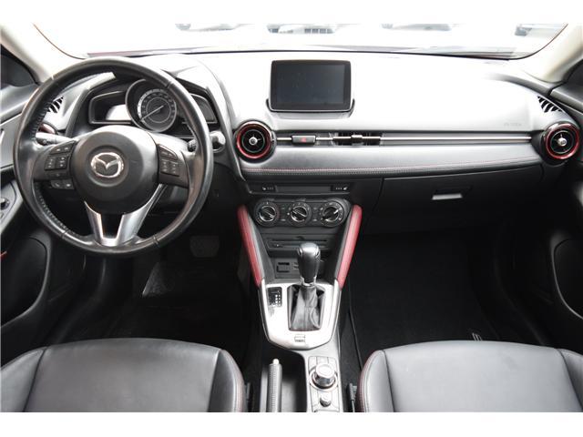 2017 Mazda CX-3 GS (Stk: ) in Cobourg - Image 14 of 23