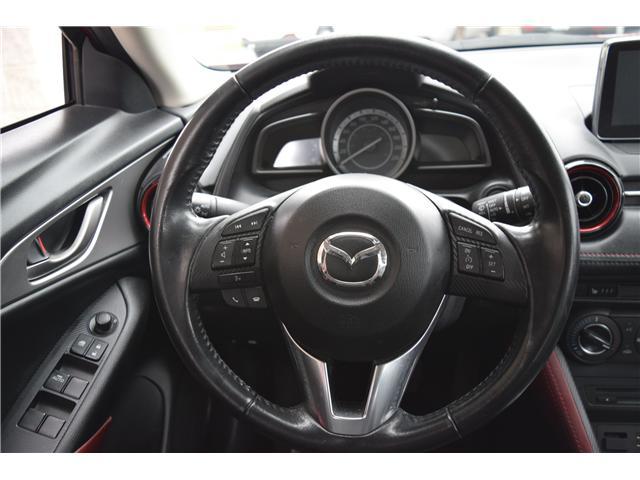 2017 Mazda CX-3 GS (Stk: ) in Cobourg - Image 15 of 23