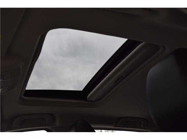 2017 Mazda CX-3 GS (Stk: ) in Cobourg - Image 21 of 23