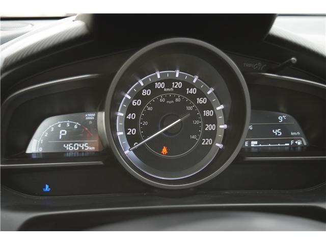 2017 Mazda CX-3 GS (Stk: ) in Cobourg - Image 16 of 23
