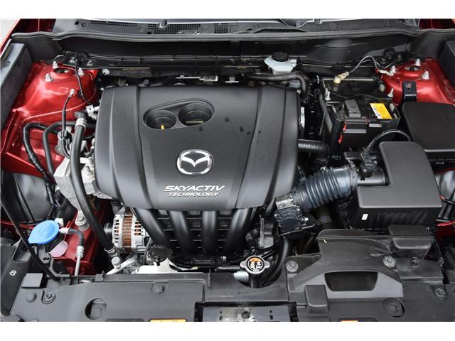 2017 Mazda CX-3 GS (Stk: ) in Cobourg - Image 22 of 23