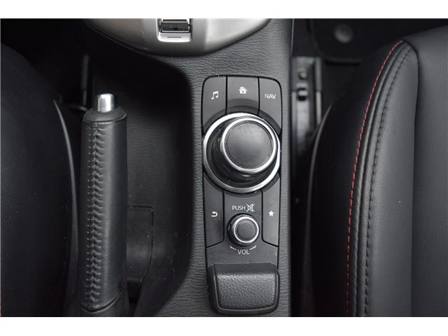 2017 Mazda CX-3 GS (Stk: ) in Cobourg - Image 20 of 23