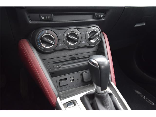 2017 Mazda CX-3 GS (Stk: ) in Cobourg - Image 19 of 23