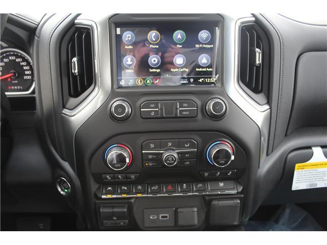 2019 Chevrolet Silverado 1500 LTZ (Stk: 198833) in Brooks - Image 16 of 21