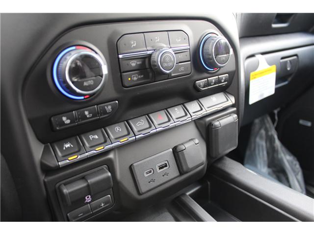 2019 Chevrolet Silverado 1500 LTZ (Stk: 198833) in Brooks - Image 17 of 21