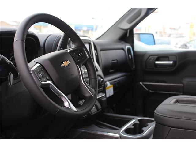 2019 Chevrolet Silverado 1500 LTZ (Stk: 198833) in Brooks - Image 13 of 21