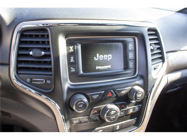 2015 Jeep Grand Cherokee Laredo (Stk: EE898350A) in Surrey - Image 20 of 25