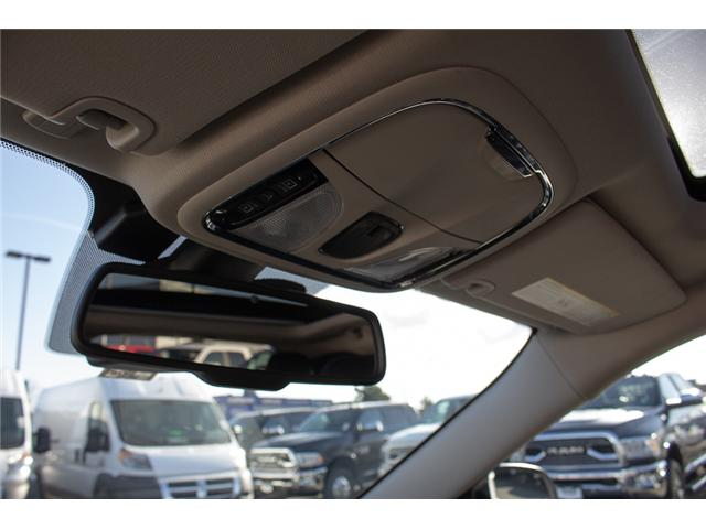 2015 Jeep Cherokee Trailhawk (Stk: EE898760A) in Surrey - Image 25 of 25