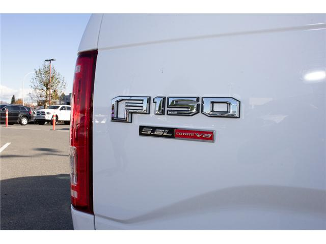 2016 Ford F-150 XLT (Stk: J270339A) in Surrey - Image 6 of 26