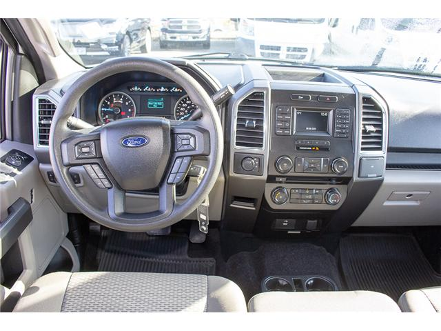 2016 Ford F-150 XLT (Stk: J270339A) in Surrey - Image 14 of 26