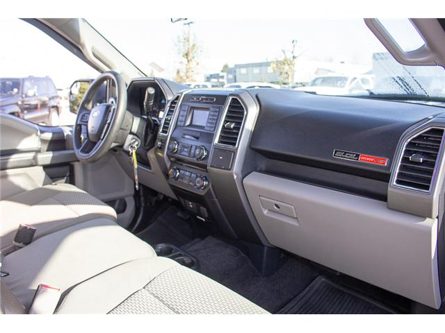 2016 Ford F-150 XLT (Stk: J270339A) in Surrey - Image 17 of 26