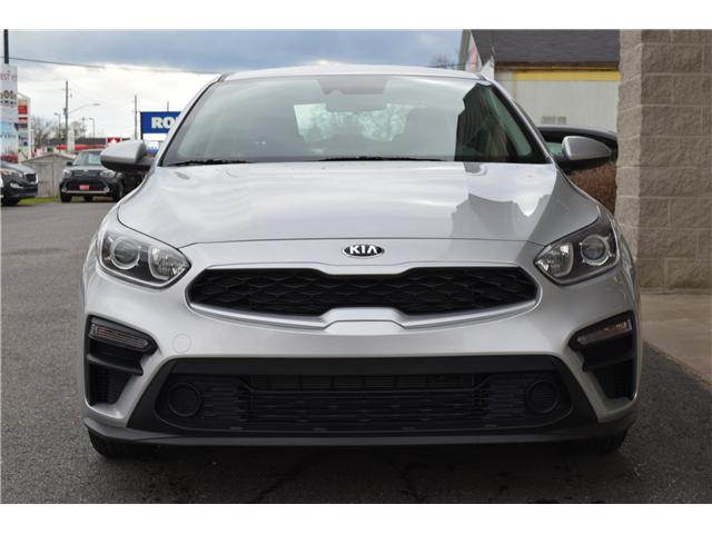 2019 Kia Forte LX (Stk: 19-042056) in Cobourg - Image 2 of 19