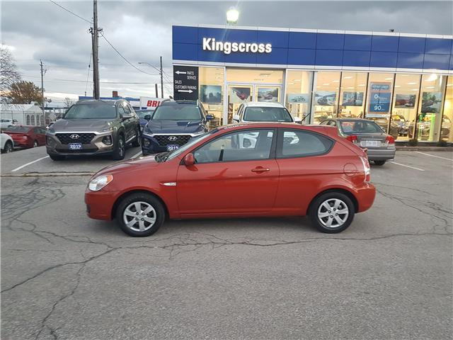 2009 Hyundai Accent GL (Stk: 28132A) in Scarborough - Image 1 of 12