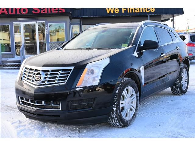 2016 Cadillac SRX Luxury Collection (Stk: P35677) in Saskatoon - Image 2 of 30