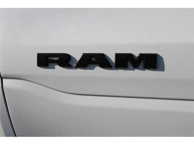 2019 RAM 1500 Sport/Rebel (Stk: N630126) in Courtenay - Image 23 of 30