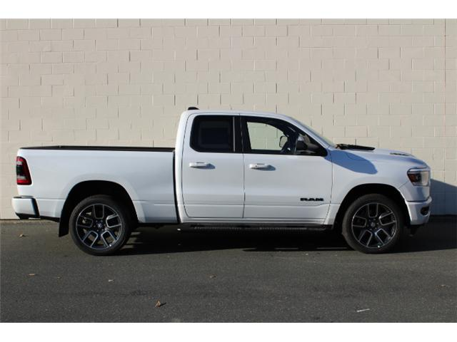 2019 RAM 1500 Sport/Rebel (Stk: N630126) in Courtenay - Image 27 of 30