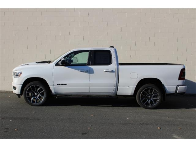 2019 RAM 1500 Sport/Rebel (Stk: N630126) in Courtenay - Image 29 of 30