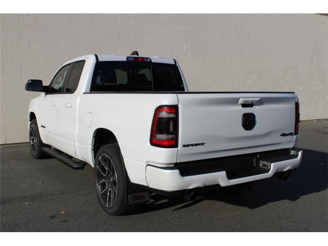 2019 RAM 1500 Sport/Rebel (Stk: N630126) in Courtenay - Image 3 of 30