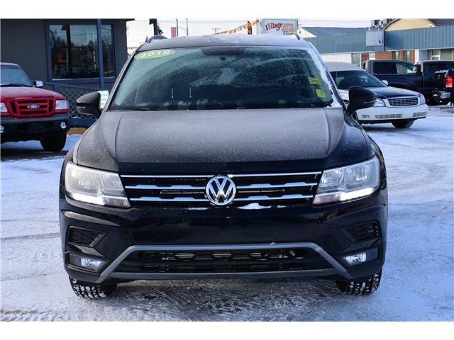 2018 Volkswagen Tiguan Trendline (Stk: P35769) in Saskatoon - Image 24 of 29