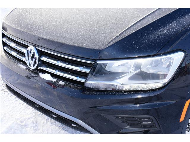 2018 Volkswagen Tiguan Trendline (Stk: P35769) in Saskatoon - Image 28 of 29