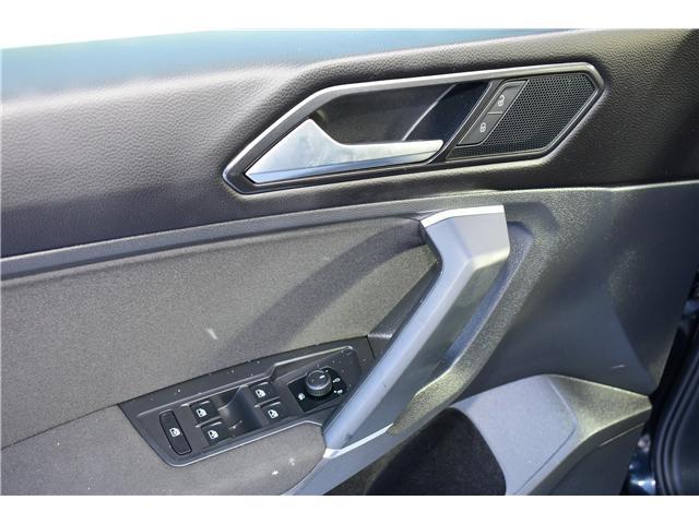 2018 Volkswagen Tiguan Trendline (Stk: P35769) in Saskatoon - Image 11 of 29