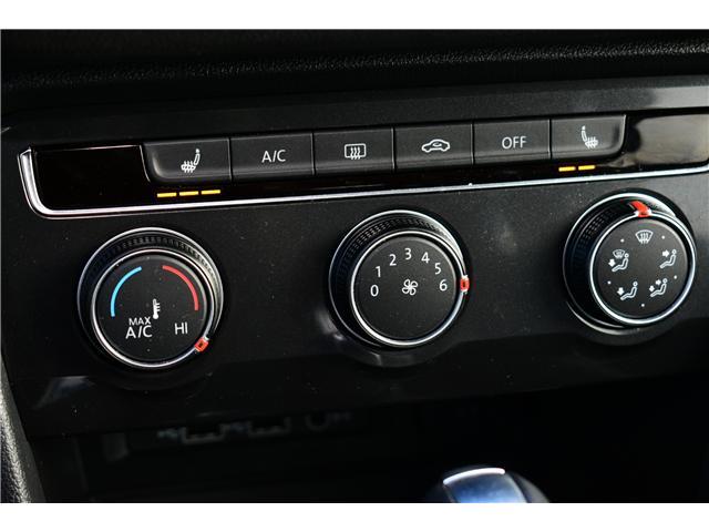 2018 Volkswagen Tiguan Trendline (Stk: P35769) in Saskatoon - Image 16 of 29