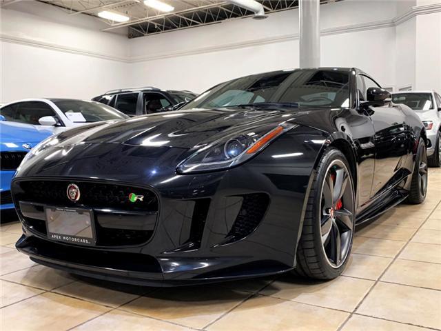 2016 Jaguar F-TYPE R (Stk: AP1719) in Vaughan - Image 1 of 22