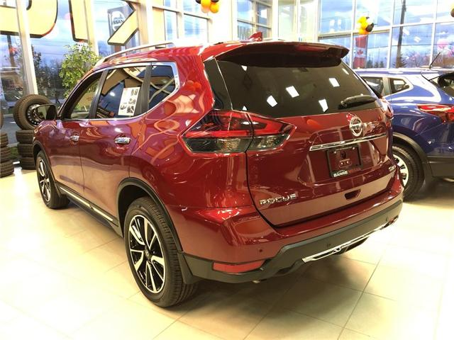 2019 Nissan Rogue SL (Stk: 19023) in Barrie - Image 2 of 4