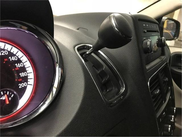 2017 Dodge Grand Caravan CVP/SXT (Stk: 769068) in NORTH BAY - Image 24 of 30