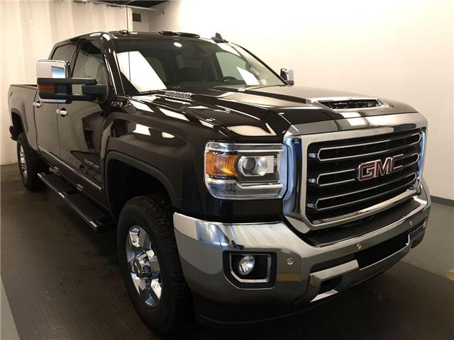 2019 GMC Sierra 3500HD SLT (Stk: 199545) in Lethbridge - Image 1 of 19