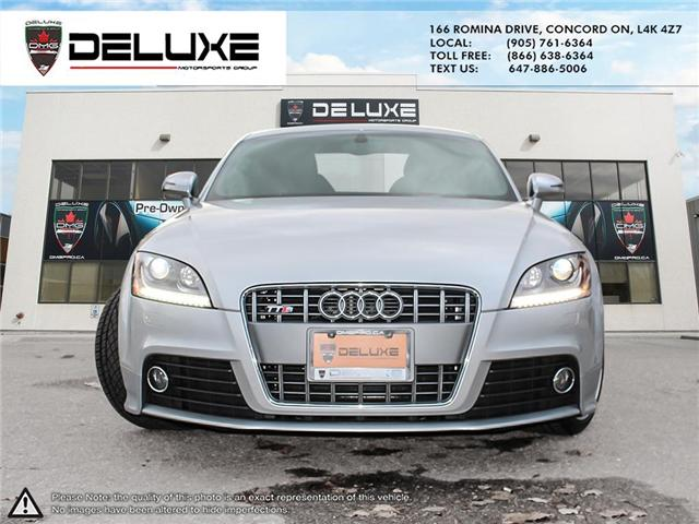 2009 Audi TTS 2.0T (Stk: D0492) in Concord - Image 2 of 19