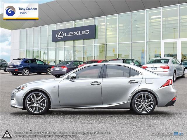 2016 Lexus IS 300 Base (Stk: Y3249) in Ottawa - Image 3 of 29