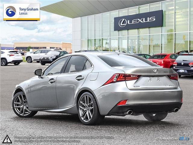2016 Lexus IS 300 Base (Stk: Y3249) in Ottawa - Image 4 of 29