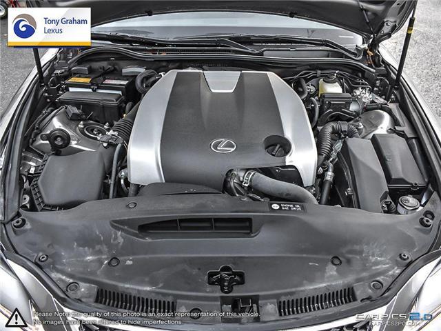 2016 Lexus IS 300 Base (Stk: Y3249) in Ottawa - Image 8 of 29