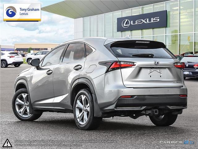 2015 Lexus NX 300h Executive (Stk: Y3257) in Ottawa - Image 4 of 28