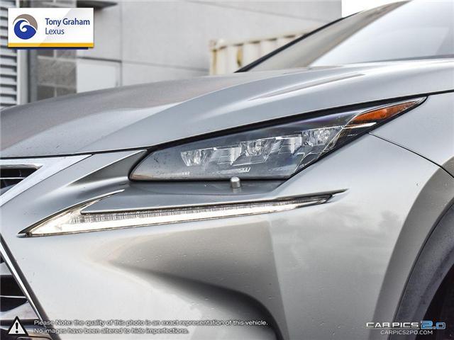 2015 Lexus NX 300h Executive (Stk: Y3257) in Ottawa - Image 10 of 28