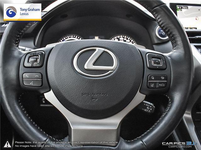 2015 Lexus NX 300h Executive (Stk: Y3257) in Ottawa - Image 14 of 28