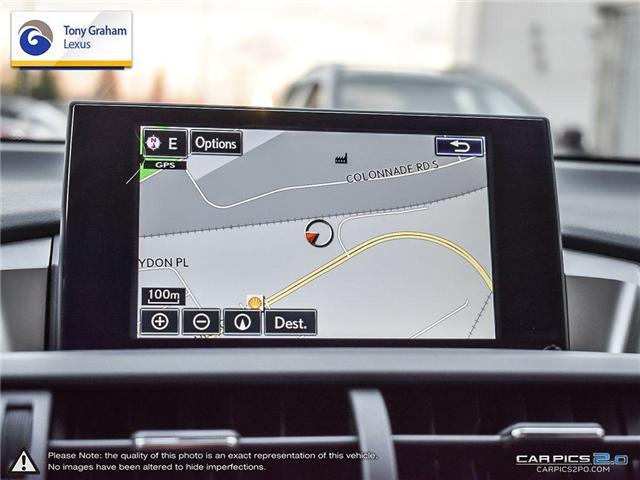 2015 Lexus NX 300h Executive (Stk: Y3257) in Ottawa - Image 18 of 28